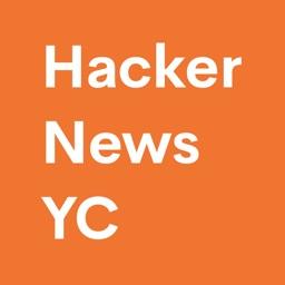 Hacker News YC Reader
