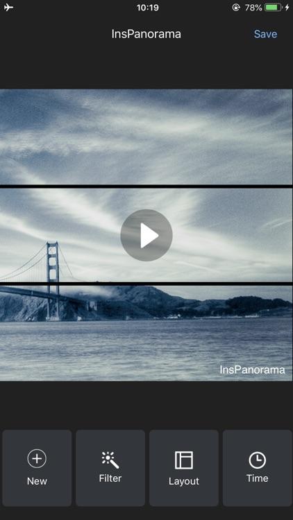 InsPanorama screenshot-5