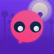Lure: Interactive Chat Stories icon