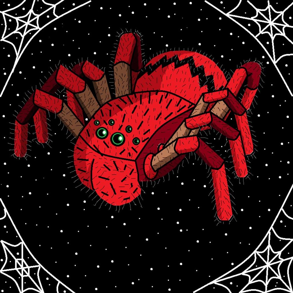 Arachnidoom Nightmare! hack