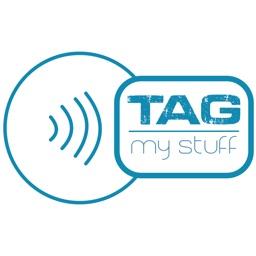 Tag My Stuff