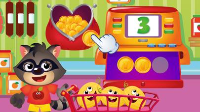 幼児 知育 向け 子供 ゲーム! 学習 数字 3のおすすめ画像9