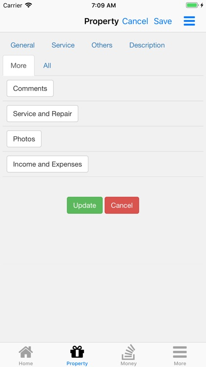 Nano Home Inventory screenshot-4