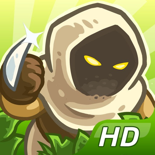Kingdom Rush Frontiers HD