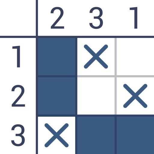 Nonogram - Brain Puzzles