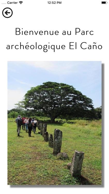 El Caño Park and Museum Tour
