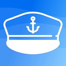 Ahoy Skipper - The Captain App