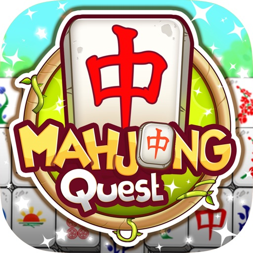 Mahjong Quest - Majong Games