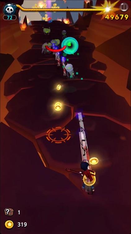 Adventure Time Run screenshot-6