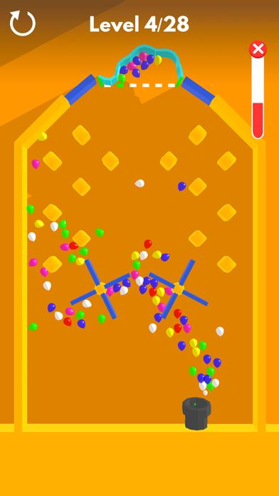 Boom Balloon! screenshot 2