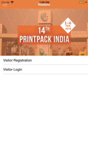 Printpack India 2019 on the App Store
