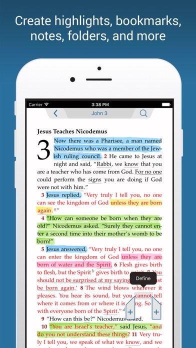 Top 10 Apps like Die Bibel (Martin Luther 1545) for iPhone & iPad