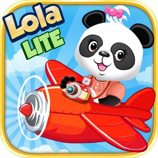 I Spy With Lola LITE