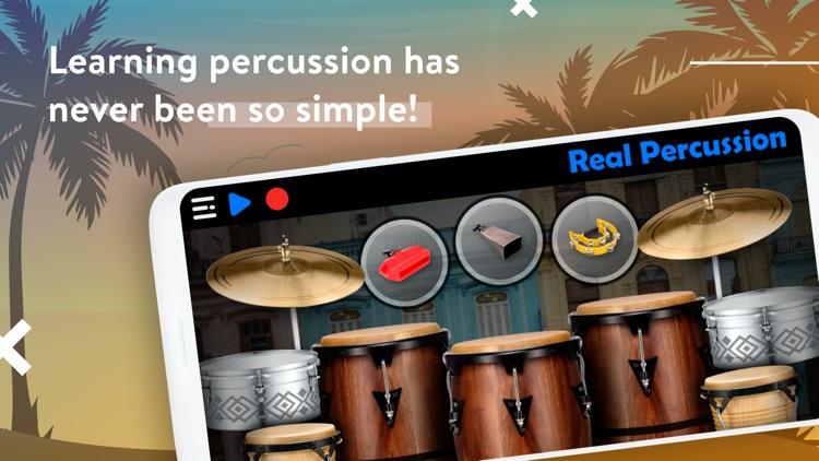 Real Percussion screenshot-4