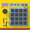 Nostic sp. z o.o. - CODA: chord progression tool アートワーク