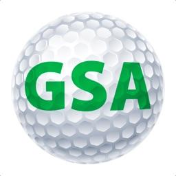 Golf Score Administrator