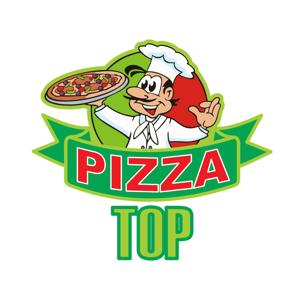 Pizza Top - Food & Drink app
