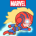 Captain Marvel Stickers