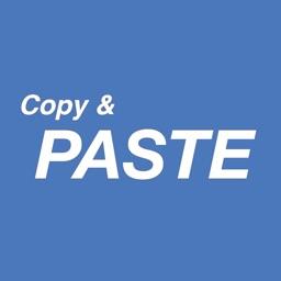 Copy N Paste