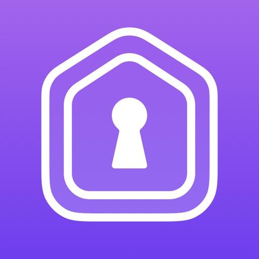 HomePass for HomeKit icon