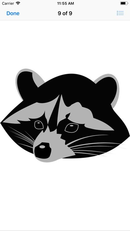 Raccoons screenshot-9