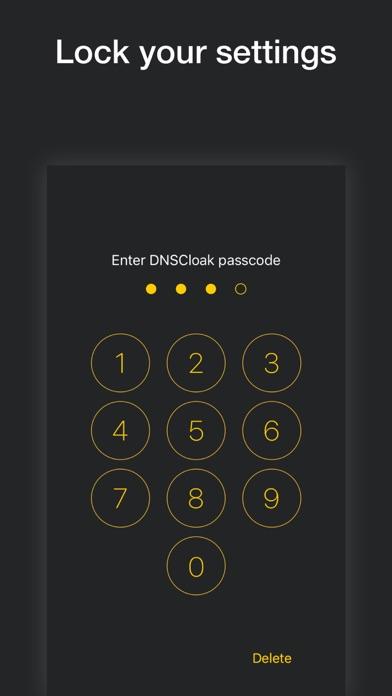 DNSCloak • Secure DNS clientのおすすめ画像4