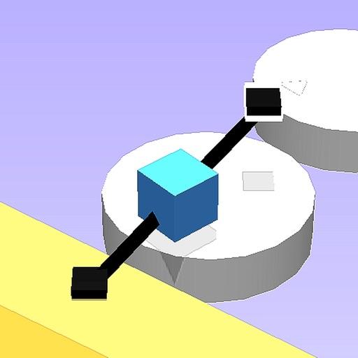 Biped Block