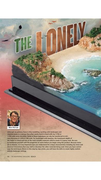 The Weathering Magazine Appのおすすめ画像8