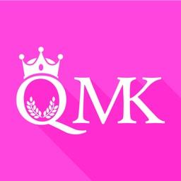 QMK for Myriam Klink