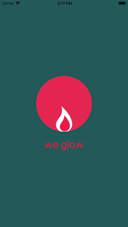 we-glow