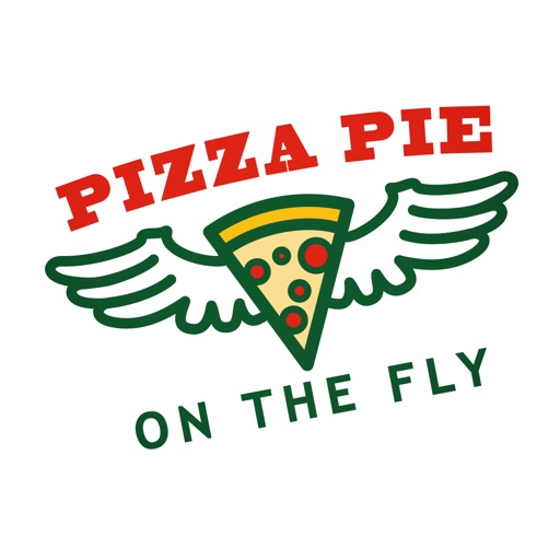 Pizza Pie On The Fly