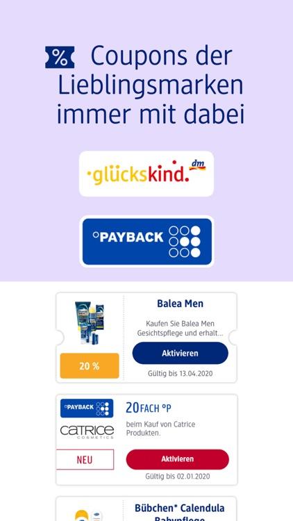 Mein dm Deutschland screenshot-3