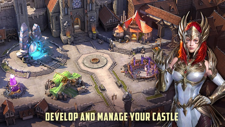 RAID: Shadow Legends screenshot-6