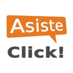 AsisteClick