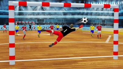 Indoor Soccer 19: Futsal Cup-3