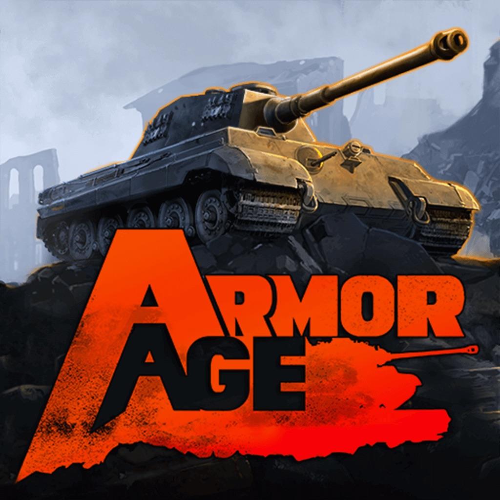 Armor Age: Tank Wars hack