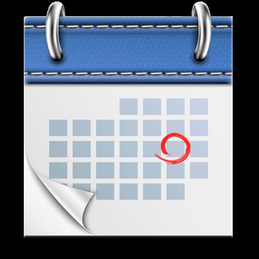 Export Calendars