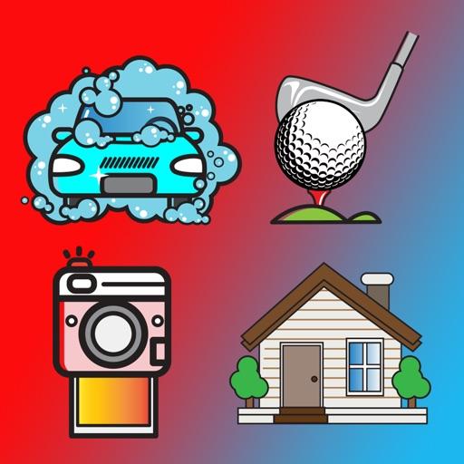 Emoji Animated Stickers Pro
