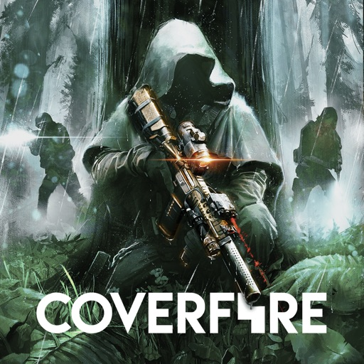 Cover Fire: Gun Shooting games
