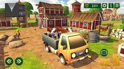 Modern Farm House Construction screenshot 4