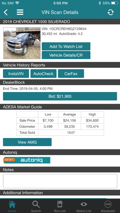 ADESA Marketplace screenshot-9