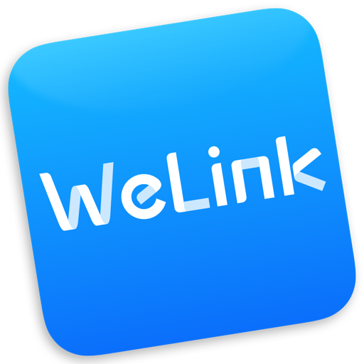HUAWEI CLOUD WeLink-办公软件 for Mac
