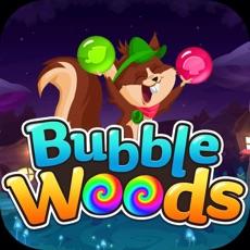 Activities of Bubble-Woods