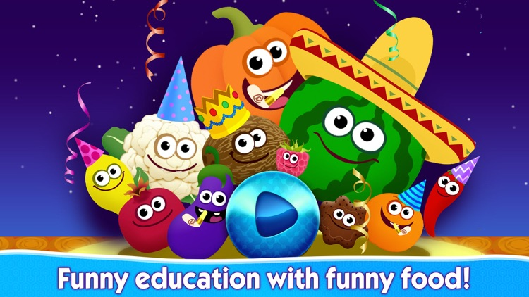 Kids Learning Games 4 Toddlers screenshot-4