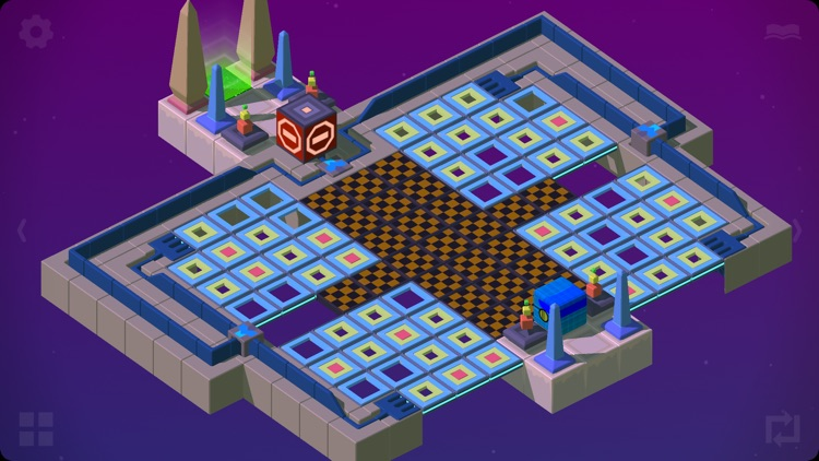Marvin The Cube screenshot-4