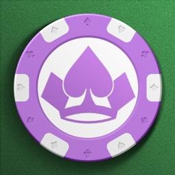 Poker Fans - Player's passport