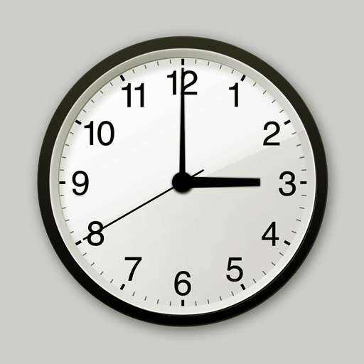 Analog Clock HD