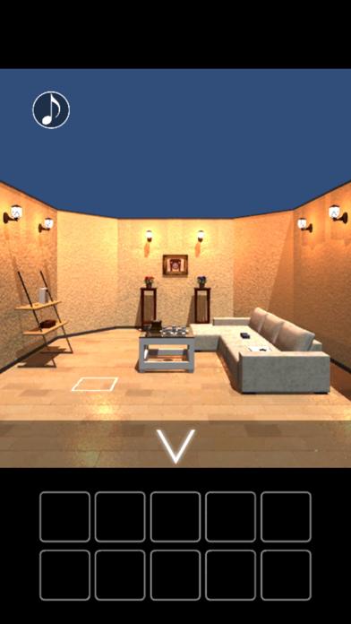 脱出ゲーム 振り子時計の部屋からの脱出のおすすめ画像3