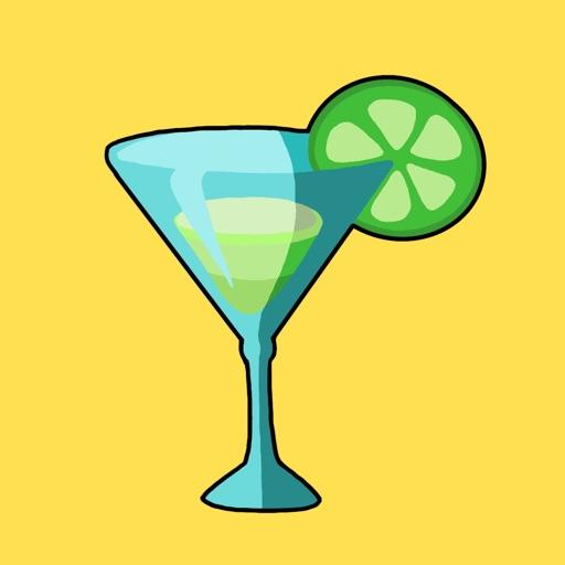 Vintage American Cocktails