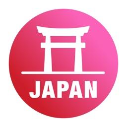 Japan: Travel Guide Offline